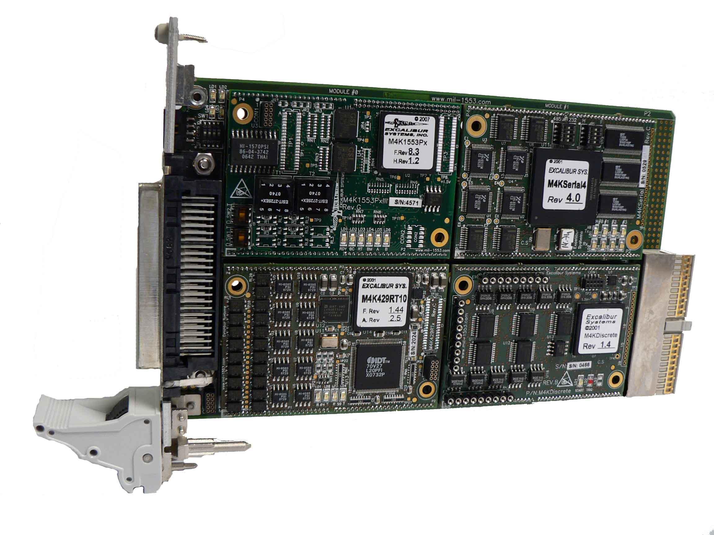 can bus wiring arinc 825 exc 4000cpci xx card   m4k825can module cpci can bus   arinc  exc 4000cpci xx card   m4k825can module