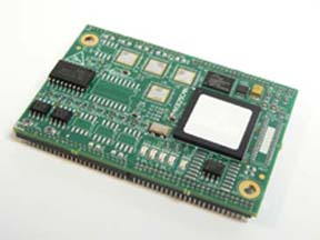 ARINC-825 Module for 4000 cards